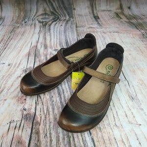 Naot MaryJane Kirei Shoes Size 39